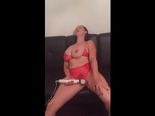 gianna michaels masturbation dirty talk and jerk off encouragement with countdown