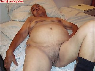 hellogranny and amateur latina pics compilation