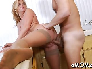 big cock is what mom dreams about