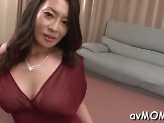 dirty bitch mom pussy stretched