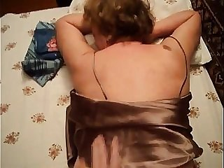 TABOO Mature Mom Son real sex amateur voyeur hidden spy homemade amateur backside