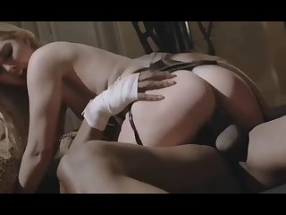 aaliyah love rammed by a black bull