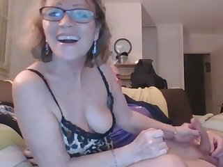 mature couple fucking on cam-part2 on webgirlsoncam.com