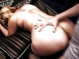 Phat Booty Mature fucked in unshaved pussy (BBW, Phat Ass, Amateur)