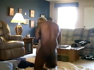 hot mature milf fucked by young big black cock homemade