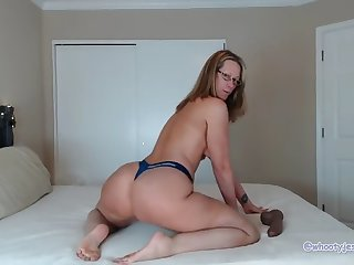 solo of pure mature milf